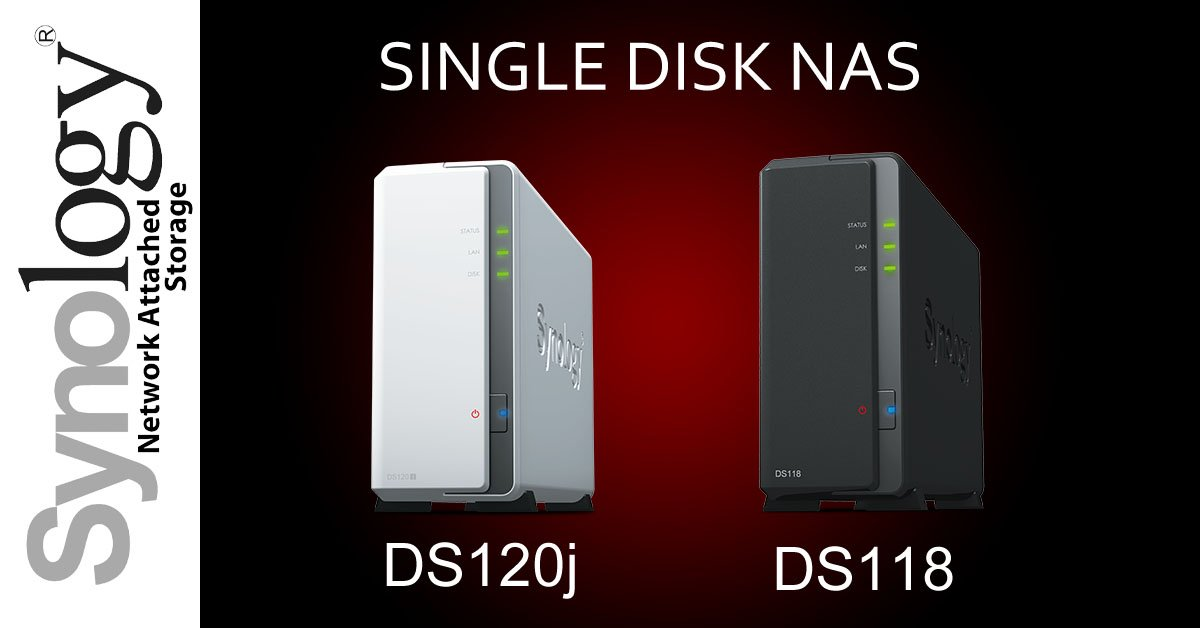 Which single disk nas will work for me? Do I need a multiple disk nas will a single disk nas word?
