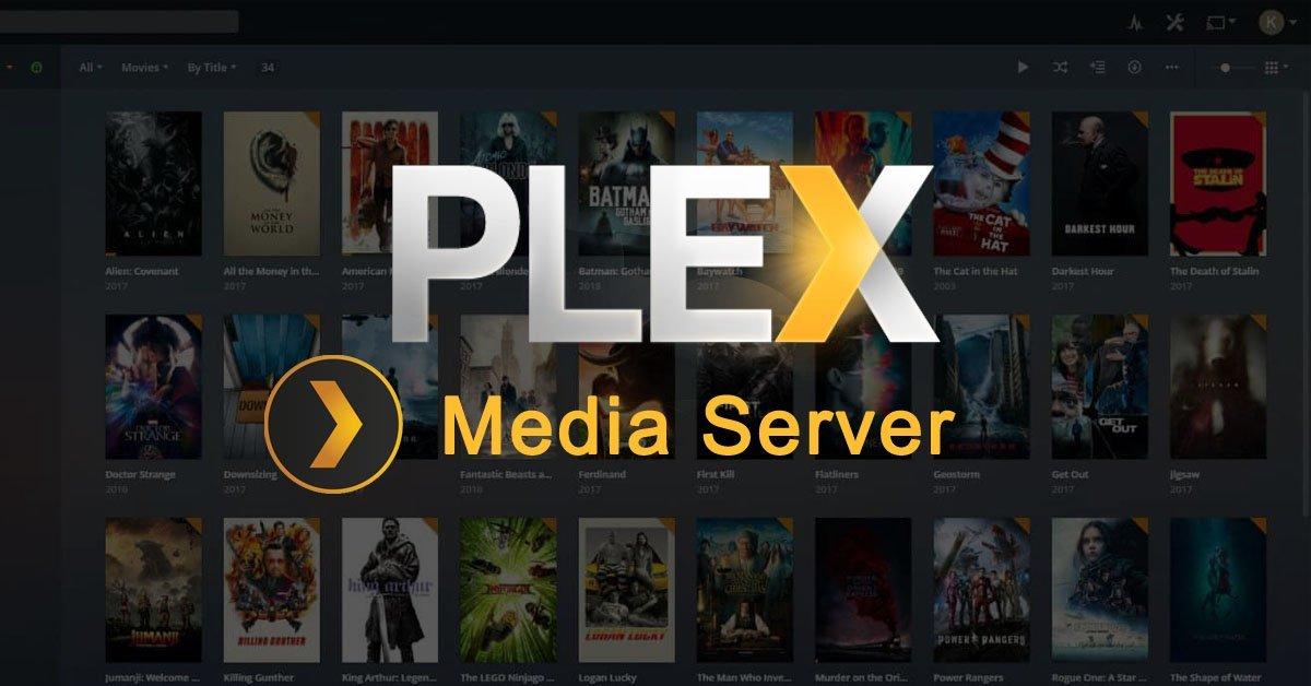 Plex Transcoding<br>Find Which NAS Works Best