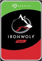 Seagate Ironwolf
