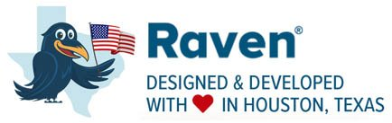 Raven document scanner - supported in houston, texas
